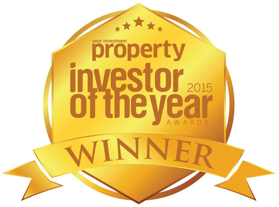 2015 Property Investor Of The Year Steven Ryan