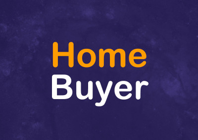 Home buyer.