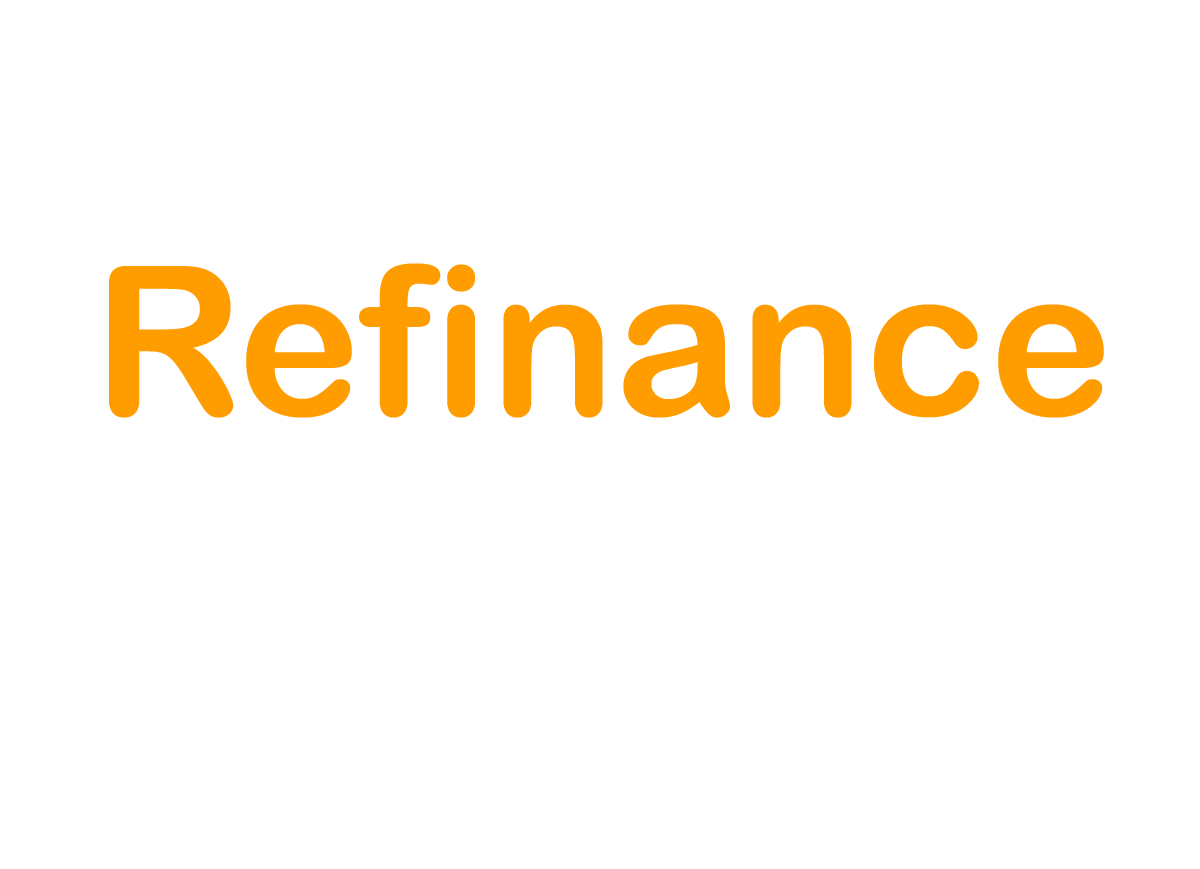 refinance home loans rates